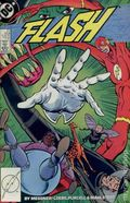 Flash (1987 2nd Series) 23