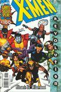 X-Men (1991 1st Series) 100F