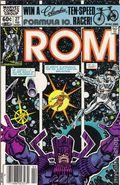 Rom (1979-1986 Marvel) 27