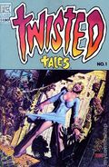 Twisted Tales (1982 Pacific) 1