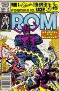 Rom (1979-1986 Marvel) 26