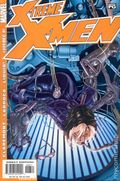 X-Treme X-Men (2001 1st Series) 6