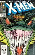 Uncanny X-Men (1963 1st Series) 232