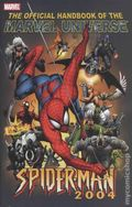 Official Handbook of the Marvel Universe Spider-Man (2004) 2004