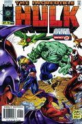 Incredible Hulk (1962-1999 1st Series) 445