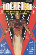 Rocketeer Adventure Magazine (1988) 1