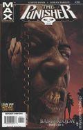 Punisher (2004 7th Series) Max 32