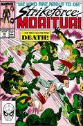 Strikeforce Morituri (1986) 30