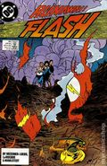 Flash (1987 2nd Series) 25