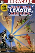 Showcase Presents Justice League of America TPB (2005-2013 DC) 1-1ST