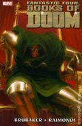 Fantastic Four Books of Doom TPB (2007 Marvel) 1-1ST