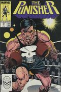Punisher (1987 2nd Series) 21