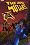 New Mutants Classic TPB (2006-2012 Marvel) 2-1ST