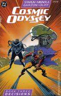 Cosmic Odyssey (1988) 3