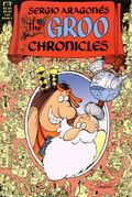 Groo Chronicles (1989) 2