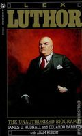 Lex Luthor The Unauthorized Biography (1989) 1