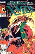 X-Men Classic (1986-1995 Marvel) Classic X-Men 37