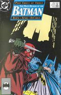Batman (1940) 435