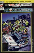 Ghostbusters II (1989 2nd Series) 1