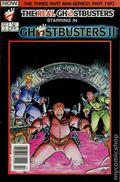 Ghostbusters II (1989 2nd Series) 2