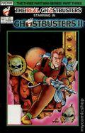 Ghostbusters II (1989 2nd Series) 3