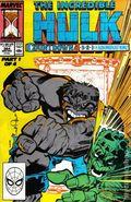 Incredible Hulk (1962-1999 1st Series) 364
