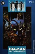 Batman Legends of the Dark Knight (1989) 2