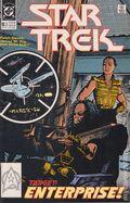 Star Trek (1989 2nd Series DC) 3