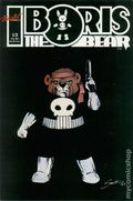 Boris the Bear (1986 Dark Horse) 13