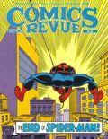 Comics Revue (1984-2009 Comics Interview) 23
