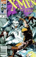 X-Men Classic (1986-1995 Marvel) Classic X-Men 46