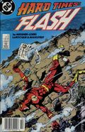 Flash (1987 2nd Series) 17