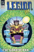 Legion (1989 1st Series) 15