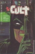 Batman The Cult (1988) 4