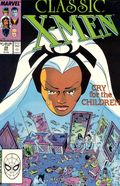 X-Men Classic (1986-1995 Marvel) Classic X-Men 28