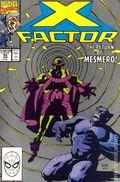 X-Factor (1986 1st Series) 55