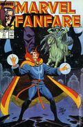 Marvel Fanfare (1982 1st Series) 41