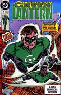 Green Lantern (1990-2004 2nd Series) 1