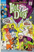 Jughead's Pal Hot Dog (1990) 4