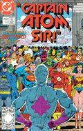 Captain Atom (1987 DC) 24