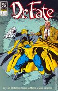 Doctor Fate (1988 2nd Series) 2