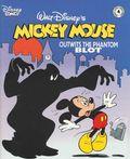 Disney Comics Album (1990) 4