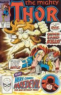 Thor (1962-1996 1st Series Journey Into Mystery) 392