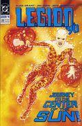 Legion (1989 1st Series) 22
