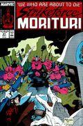 Strikeforce Morituri (1986) 21