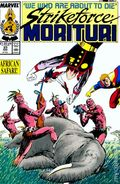 Strikeforce Morituri (1986) 23