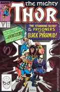 Thor (1962-1996 1st Series Journey Into Mystery) 398