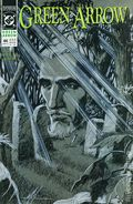 Green Arrow (1987 1st Series) 44