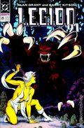 Legion (1989 1st Series) 25
