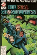 Real Ghostbusters (1988) 7